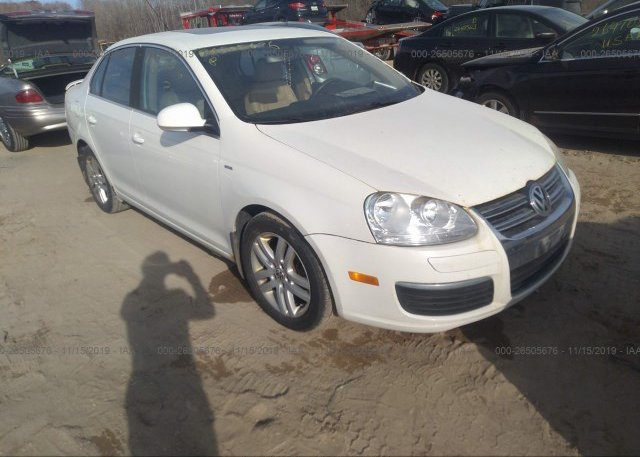 Inventory #385463938 2007 Volkswagen JETTA