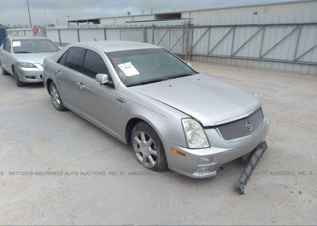 Inventory #329999024 2005 Cadillac STS