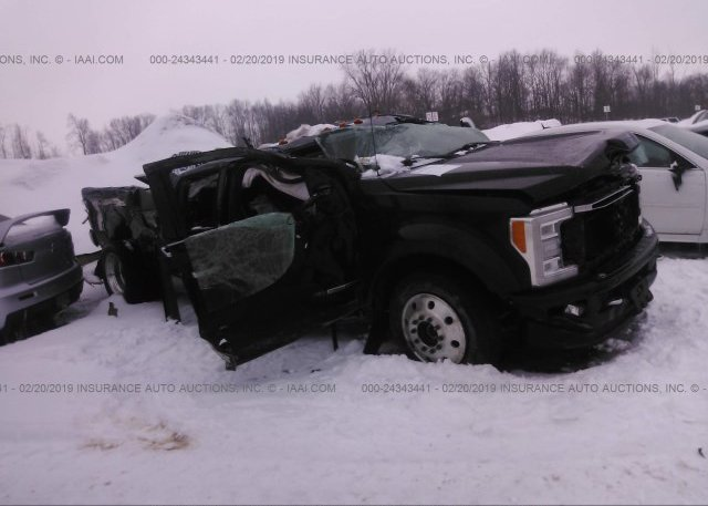 Inventory #750001171 2017 FORD F450