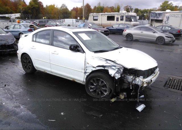 Inventory #950142393 2007 Mazda 3
