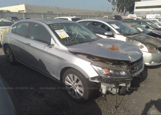Inventory #295150733 2015 Honda ACCORD