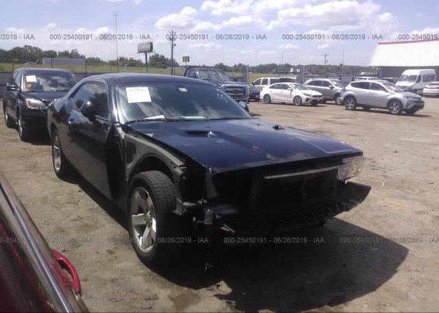 Inventory #986868562 2012 Dodge CHALLENGER