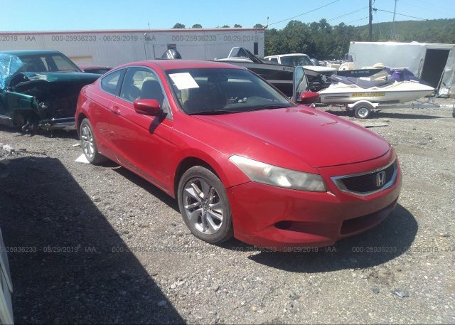 Inventory #697864774 2010 Honda ACCORD