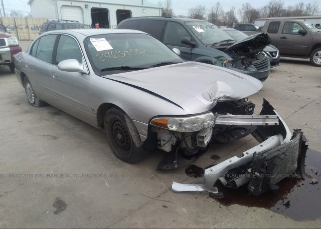 Inventory #246143550 2004 Buick LESABRE