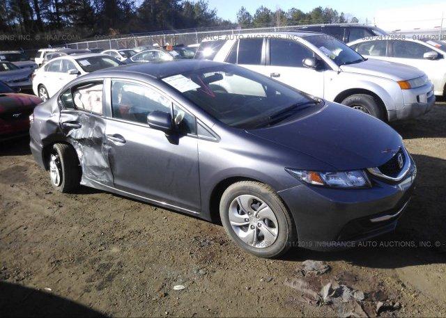 Inventory #127424726 2015 Honda CIVIC
