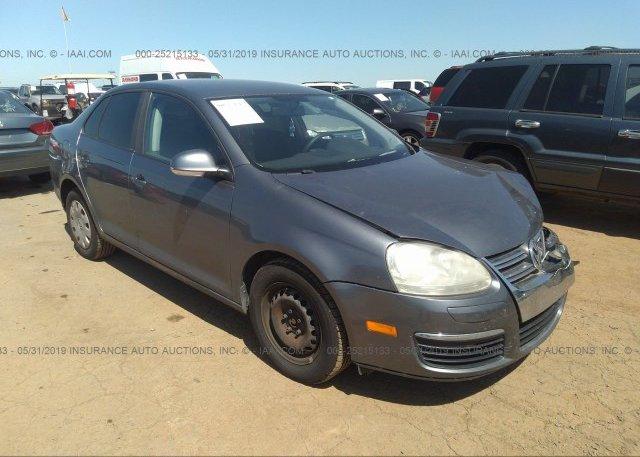Inventory #308782465 2006 Volkswagen JETTA