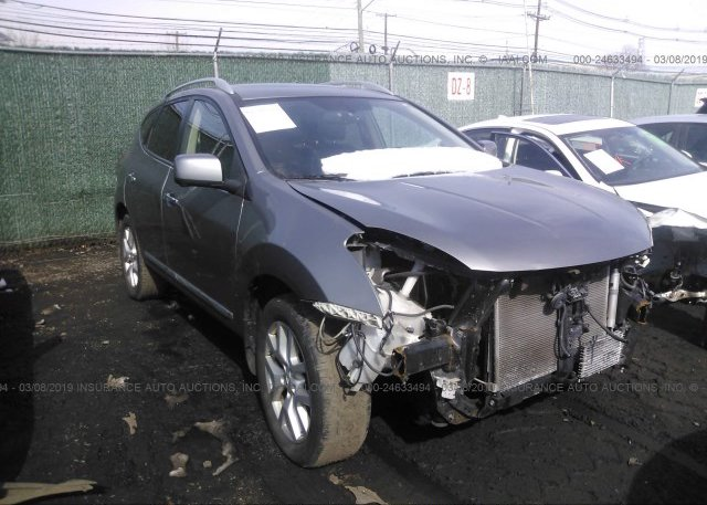 Inventory #923048080 2012 Nissan ROGUE