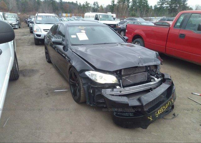 Inventory #509958478 2013 BMW M5
