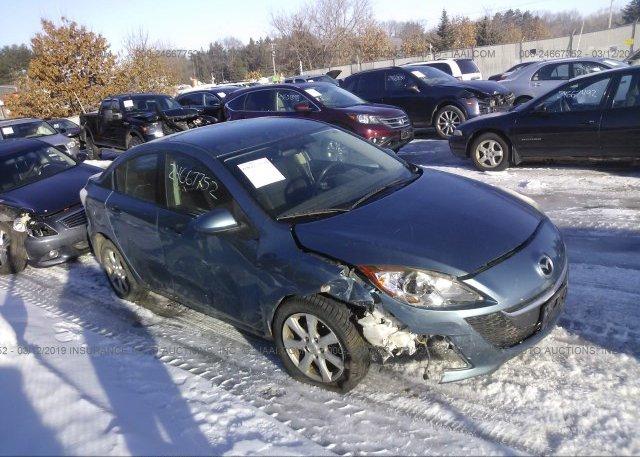 Inventory #717770340 2010 Mazda 3