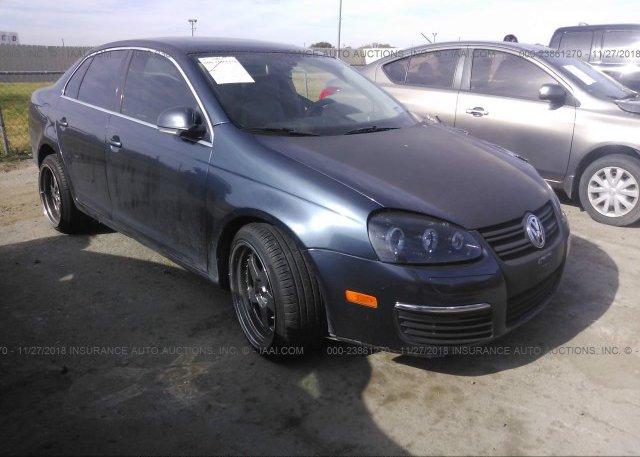 Inventory #318859670 2005 Volkswagen NEW JETTA