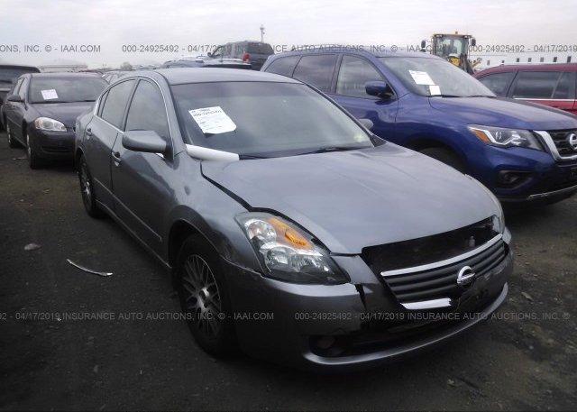 Inventory #560902839 2009 Nissan ALTIMA