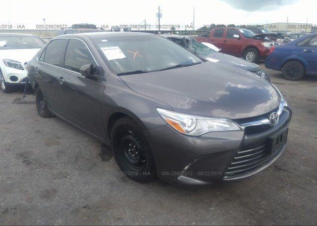 Inventory #820188353 2017 Toyota CAMRY