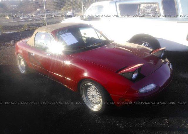 Inventory #379476750 1990 MAZDA MX-5 MIATA