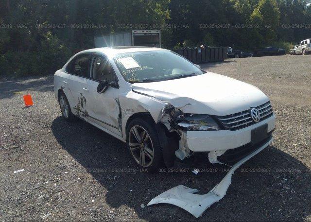 Inventory #666284413 2013 Volkswagen PASSAT