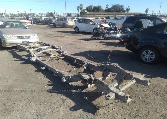 Inventory #406133846 2004 Chevrolet SILVERADO
