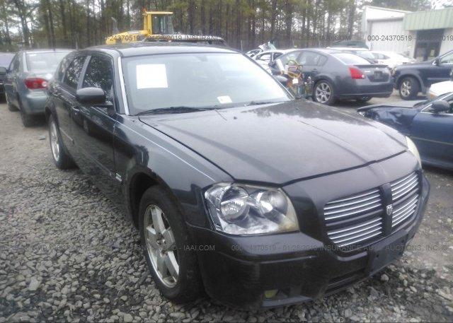 Inventory #895371999 2005 Dodge MAGNUM
