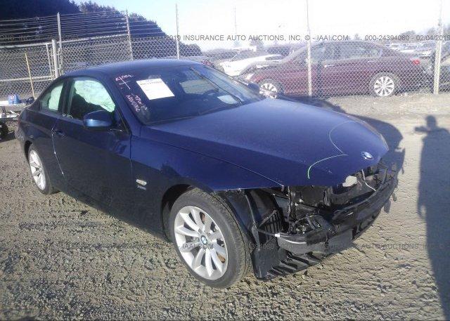 Inventory #233147765 2011 BMW 335