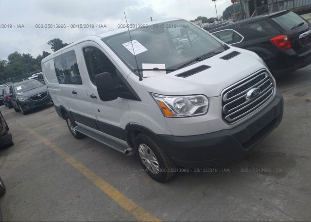 Inventory #883299624 2018 FORD TRANSIT