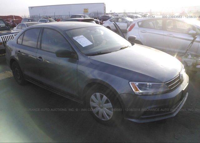 Inventory #255796214 2016 Volkswagen JETTA