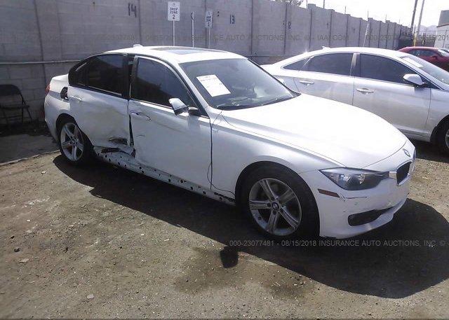 Inventory #844861321 2013 BMW 328