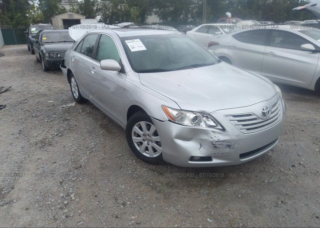 Inventory #474862624 2009 Toyota CAMRY