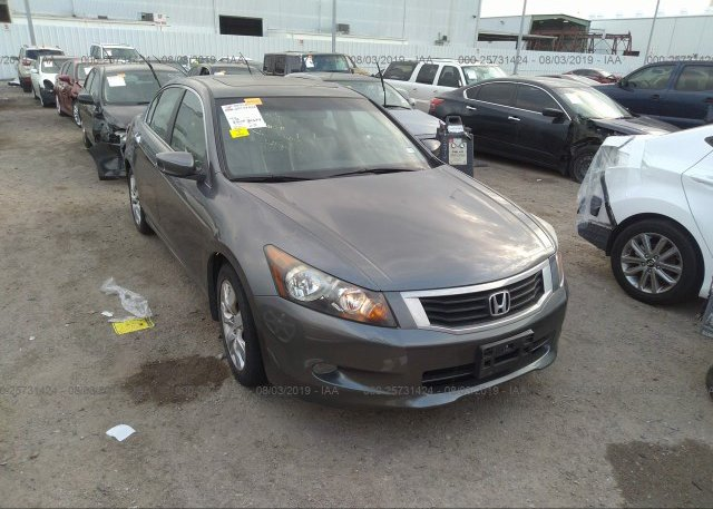 Inventory #758509496 2008 Honda ACCORD