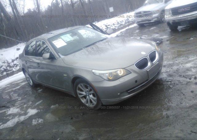 Inventory #769484499 2009 BMW 535