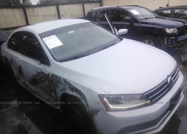 Inventory #326374992 2017 Volkswagen JETTA