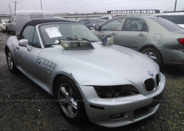 Inventory #497069567 2000 BMW Z3