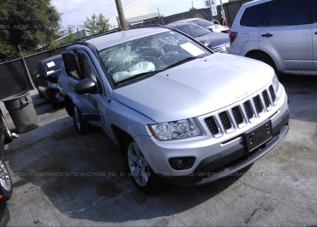 Inventory #226005296 2013 JEEP COMPASS