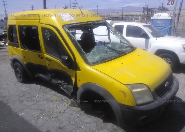 Inventory #328679558 2012 FORD TRANSIT CONNECT