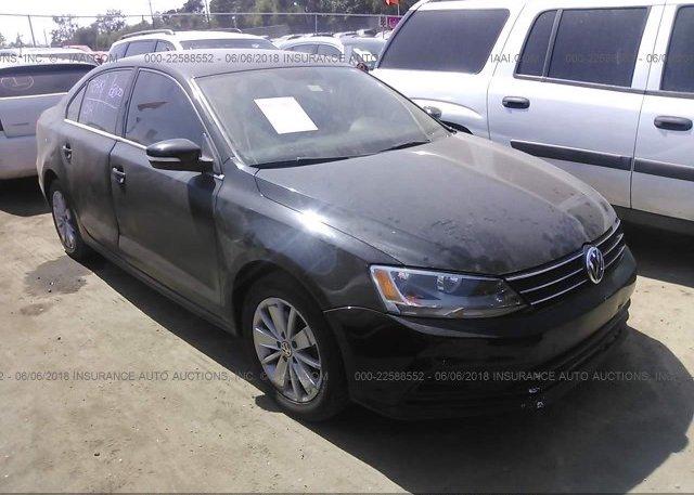 Inventory #223545011 2015 Volkswagen JETTA