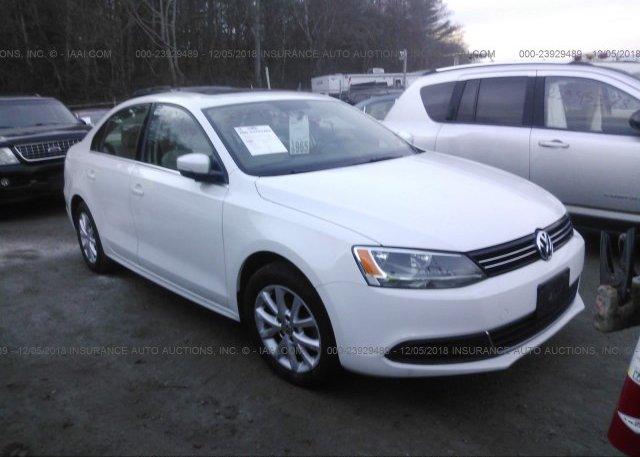 Inventory #701288321 2013 Volkswagen JETTA