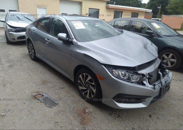 Inventory #502872161 2017 Honda CIVIC