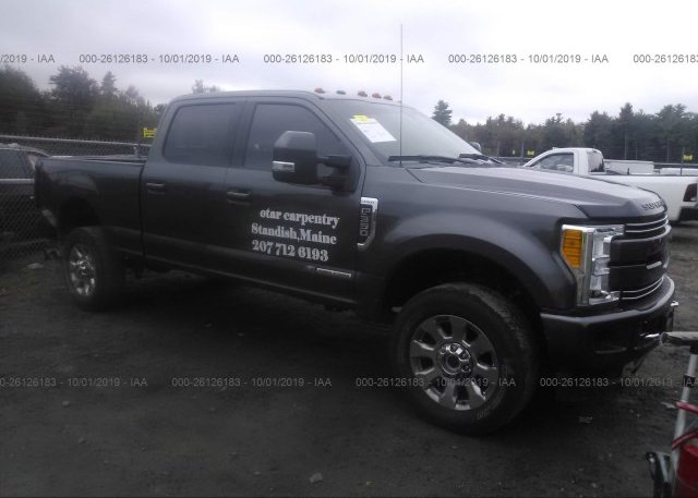 Inventory #298516081 2017 FORD F350