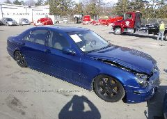 2003 Mercedes-benz S - WDBNG83J33A366410 Left View