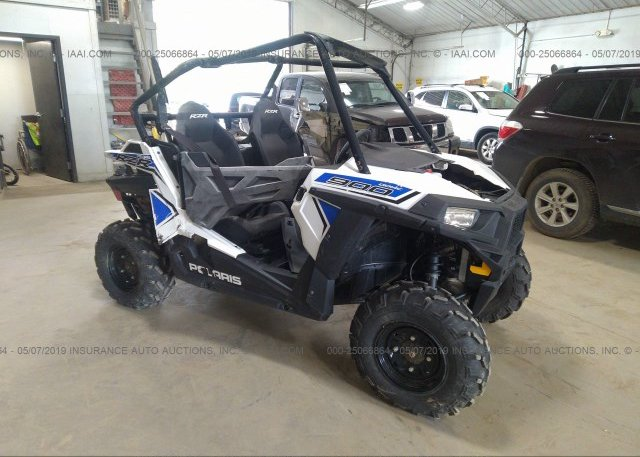Inventory #146093797 2017 Polaris RZR
