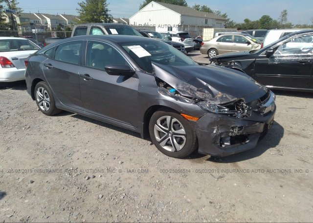 Inventory #868784719 2018 Honda CIVIC