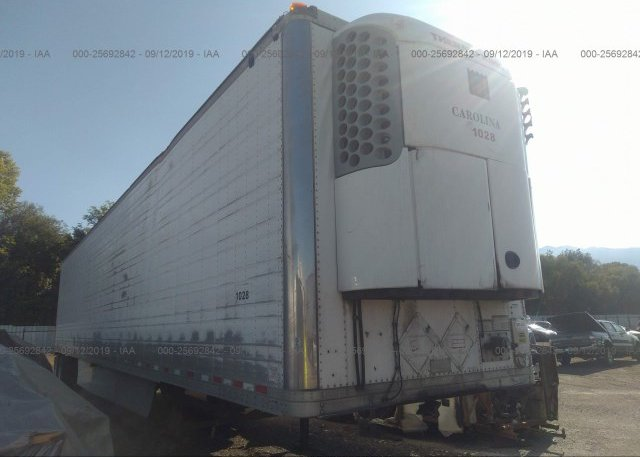Inventory #451608109 2010 GREAT DANE TRAILERS REEFER