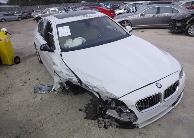 Inventory #157186476 2014 BMW 528