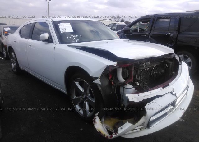 Inventory #554819168 2010 Dodge CHARGER