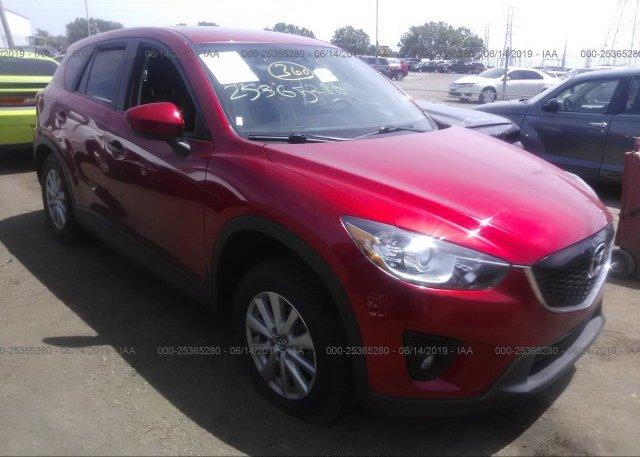 Inventory #676487623 2014 Mazda CX-5