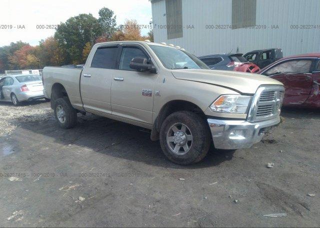 Inventory #295028552 2011 DODGE RAM 3500