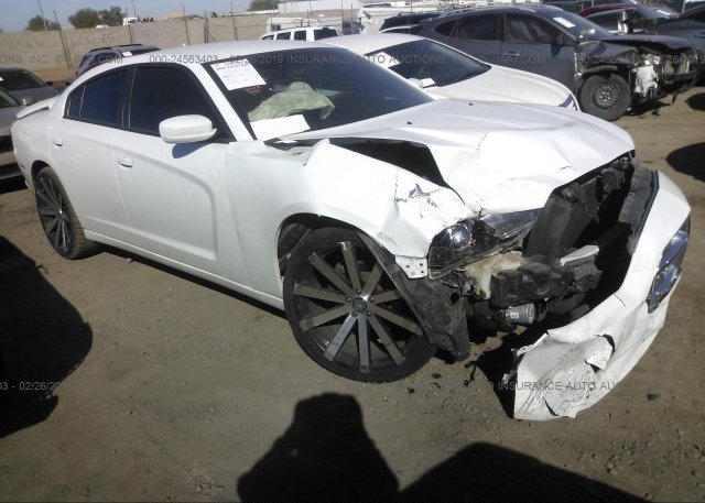 Inventory #637258939 2014 Dodge CHARGER