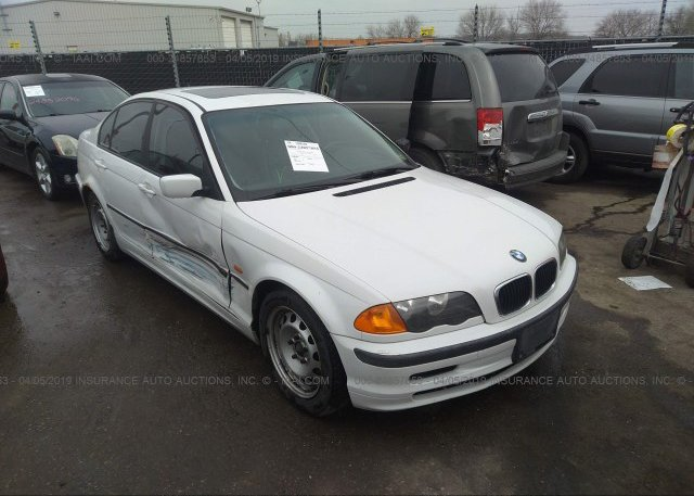 Inventory #368958379 1999 BMW 323