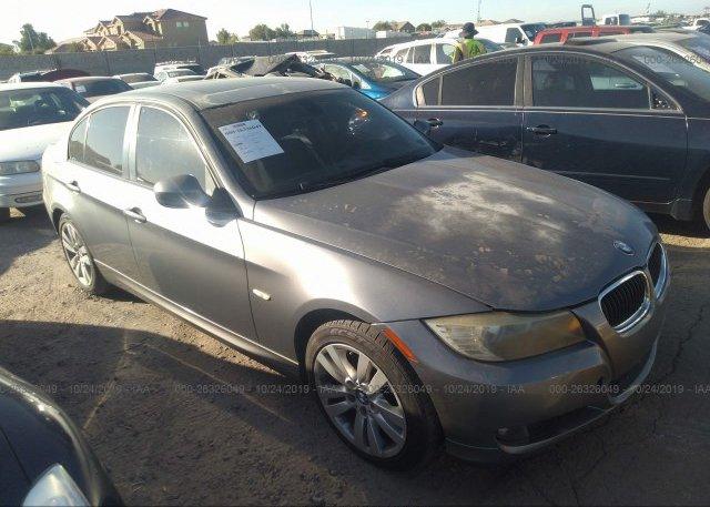 Inventory #951900534 2009 BMW 328