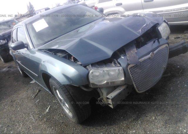 Inventory #166208905 2006 Chrysler 300