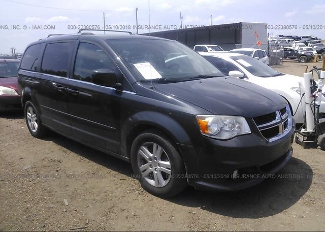 Inventory #467216570 2012 Dodge GRAND CARAVAN