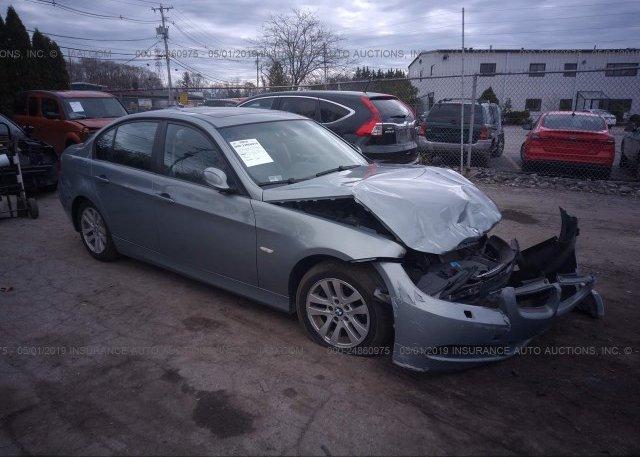 Inventory #302026959 2006 BMW 325