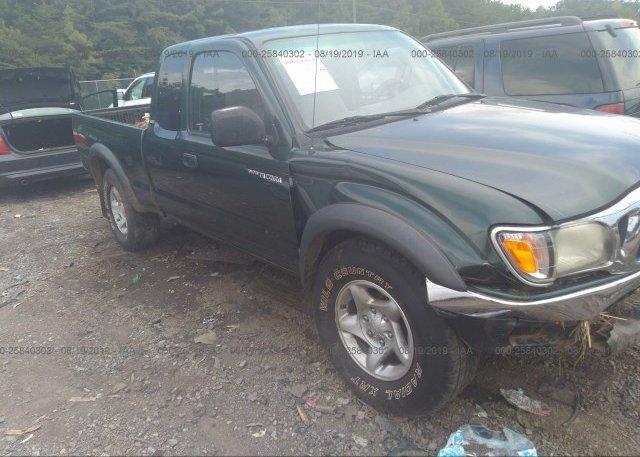 Inventory #935828993 2003 Toyota TACOMA